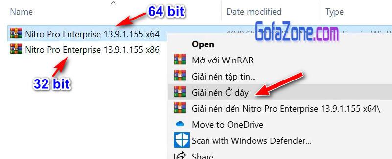 [Download] Tải Nitro Pro 13 Full Crack 2021 Vĩnh Viễn Google Drive 3