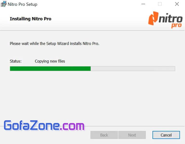 [Download] Tải Nitro Pro 13 Full Crack 2021 Vĩnh Viễn Google Drive 6