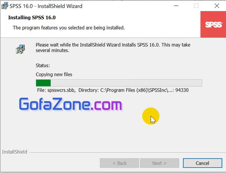 Tải phần mềm SPSS 16.0 full bản quyền miễn phí